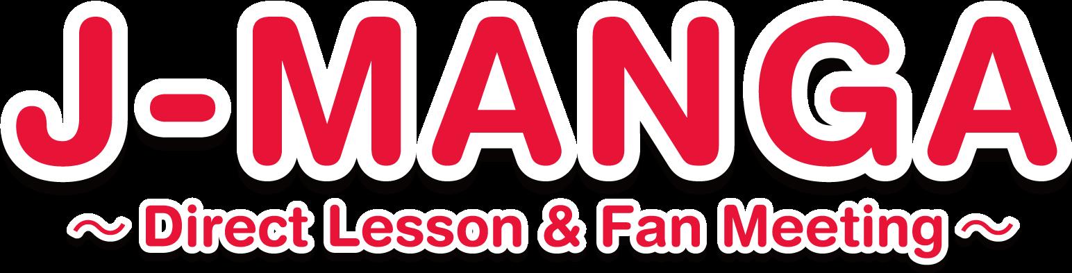 J-MANGA